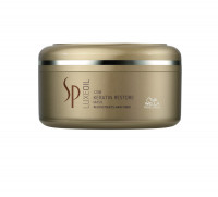 SP LUXEOIL Keratin Restore Mask, 150ml