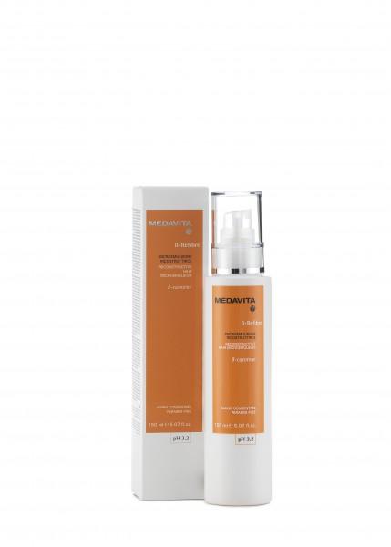 Friseur Produkte24, Medavita Aufbau Emulsion, Spannkraft und Glanz