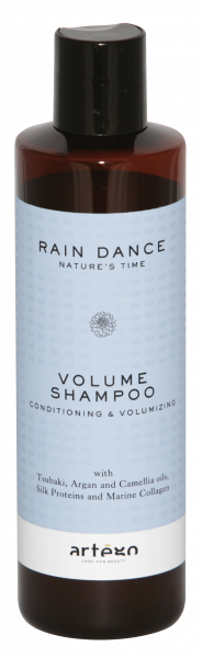 ARTÈGO Rain Dance Nature´s Time Volume Shampoo, 1L