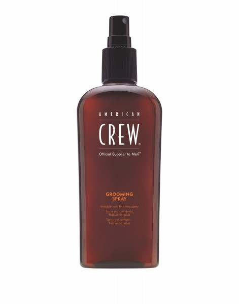 AMERICAN Crew Grooming Spray, 250ml