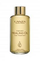 LANZA Keratin Healing Oil Hair Treatment, 10ml