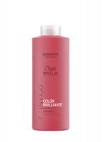 WELLA Invigo Color Brilliance Shampoo, 1000ml