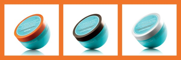 MOROCCANOIL Hydration Weightless Mask, 250 ml