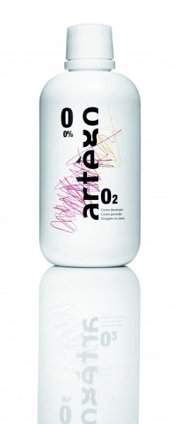 Artégo IT`S COLOR O² Peroxid-Entwickler 0% 0Vol, 1L