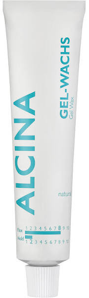 ALCINA Gel-Wachs, 60ml