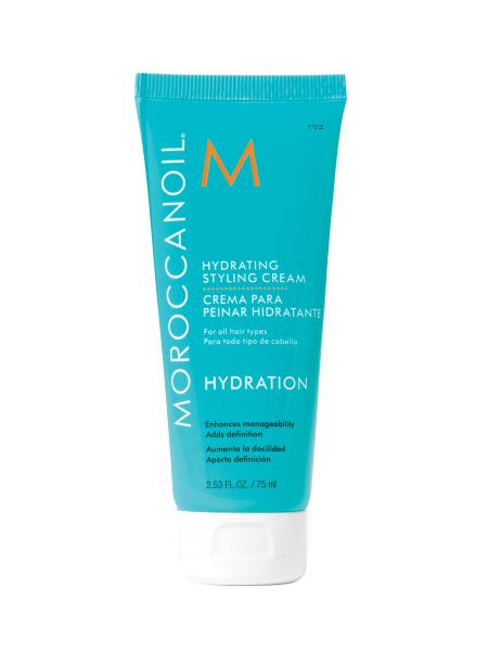 MOROCCANOIL Hydrating Styling Cream, 75ml