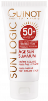 GUINOT Age Sun Summum LSF 50+, 50ml