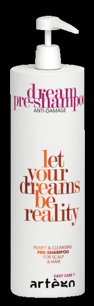 ARTÈGO Easy Care T Dream Pre-Shampoo, 1000ml