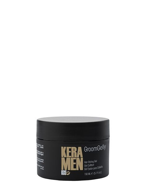KIS KeraMen Groom Gelly, 150ml
