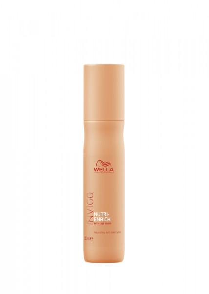 WELLA Invigo Nutri-Enrich Leave-In Balm-Spray, 150ml