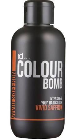 idHAIR Colour Bomb Vivid Safron 746, 250ml