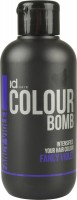 idHAIR Colour Bomb Fancy Violet 681, 250ml