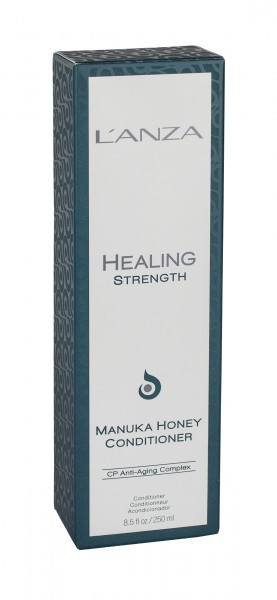 LANZA Healing Manuka Honey Conditioner, 250ml