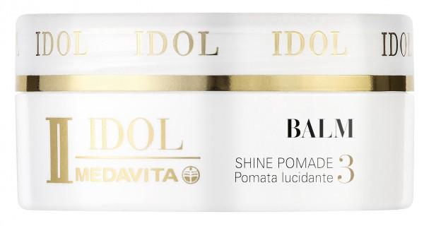 MEDAVITA IDOL Creative Balm Shine Pomade, 100ml