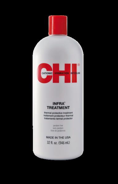 CHI Infra Shampoo 946ml + CHI Infra Treatment 946ml