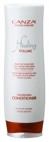 LANZA Healing Volume Thickening Conditioner, 1000ml