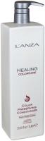 LANZA Healing Color Care Preserving Conditioner, 1000ml