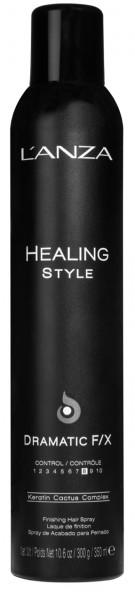 LANZA Healing Style Dramatic F/X, 350ml