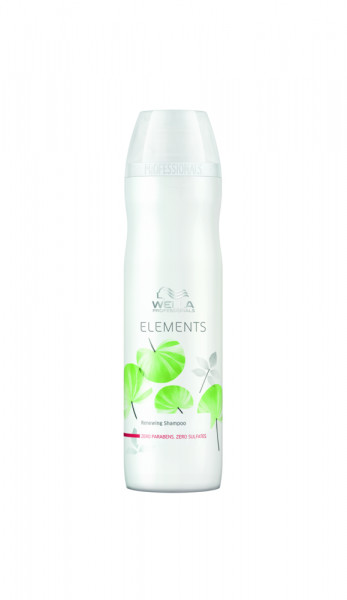 WELLA Elements Stärkendes Shampoo, 250ml