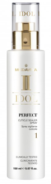 MEDAVITA IDOL Smooth Perfect Cuticle Sealer Spray, 150ml