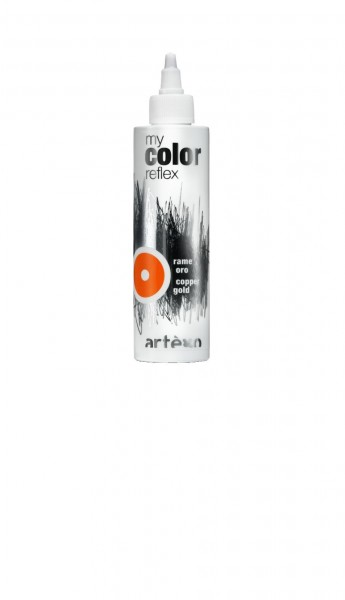 ARTÉGO MY Color Reflex Kupfer-Orange, 200ml