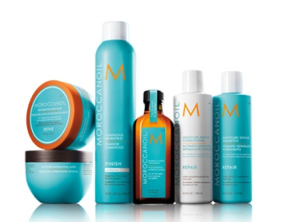 MOROCCANOIL Blonde Perfecting Purple Shampoo, 70ml