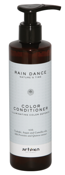 ARTÈGO Rain Dance Nature´s Time Color Conditioner, 250ml