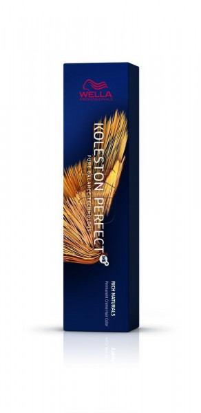WELLA Koleston Perfect ME+ 6/1 dunkelblond asch, 60ml