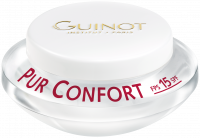 GUINOT Pur Confort mit LSF 15, 50ml