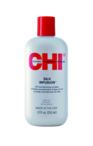 CHI Silk Infusion Reconstructing Complex, 355ml