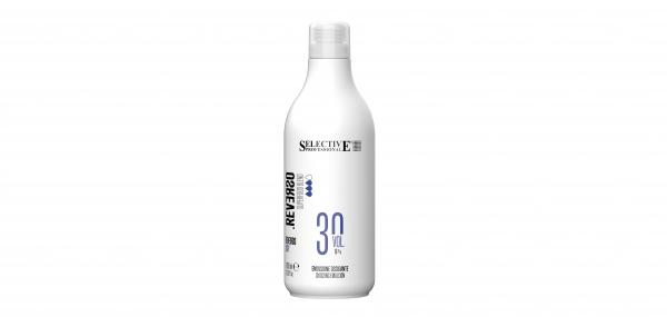 SELECTIVE REVERSO Oxydant 9% 30Vol., 1000ml
