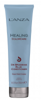 LANZA Healing ColorCare De-Brassing Blue Corrective Conditioner, 250ml