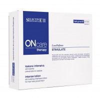SELECTIVE ONcare Stimulate Intense Lotion, 8 x 8 ml