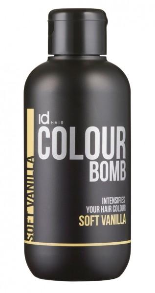 idHAIR Colour Bomb Soft Vanilla 913, 250ml