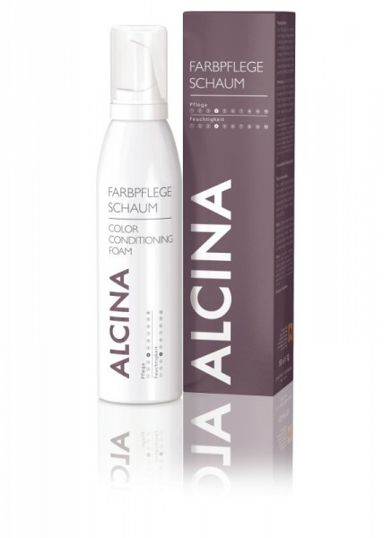 ALCINA Farbpflege-Schaum, 150ml