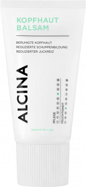 ALCINA Kopfhaut - Balsam, 150ml