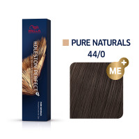 WELLA KP ME+ Pure Naturals 44/0 mittelbraun intensiv natur, 60ml