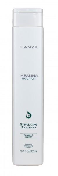 LANZA Healing Nourish Stimulating Shampoo, 300ml