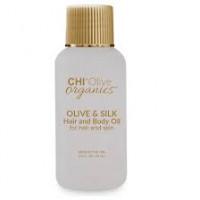 CHI Olive Organics Olive&Silk Hair&Body Oil, 15ml