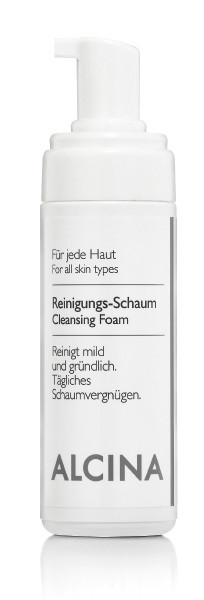 ALCINA Reinigungs-Schaum, 150ml
