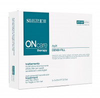 SELECTIVE ONcare Densi-Fill Treatment, 5 + 5 x 15 ml