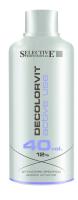 SELECTIVE Decolorvit 12% 40 Vol. Active Use Oxydant, 750ml