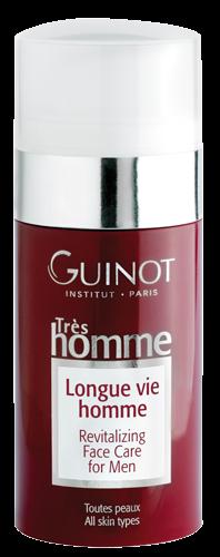 GUINOT Longue Vie Homme, 50ml