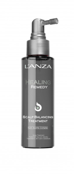 LANZA Healing Remedy Scalp Balancing Treatment, 100ml