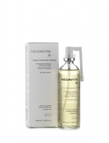 MEDAVITA Male Anti-Hair Loss Intensive Treatment, 100ml