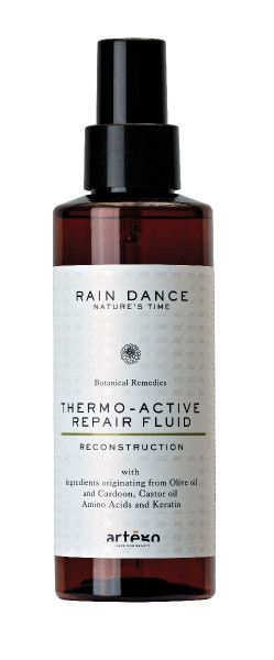 ARTÈGO Rain Dance Nature´s Time Thermo Active Repair Fluid, 150ml