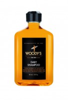 Friseur Produkte24 Woody´s Daily Shampoo