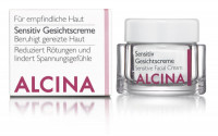 ALCINA Sensitiv Gesichtscreme, 50ml