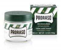 Friseur Produkte24, Proraso PreShave Cream Refresh 100ml