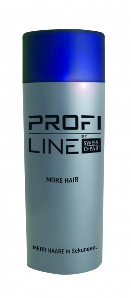 PROFILINE More Hair brown, 26g